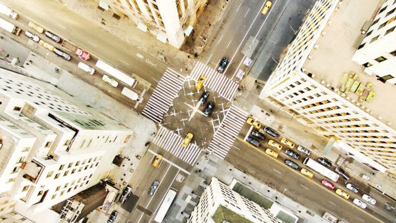 3 drivers to urban mobility management