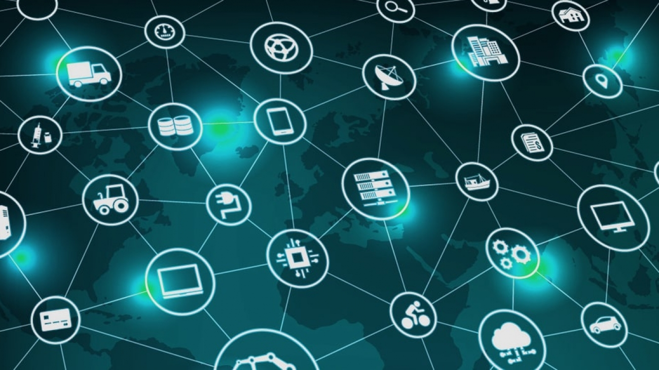 IoT trends hitting the market