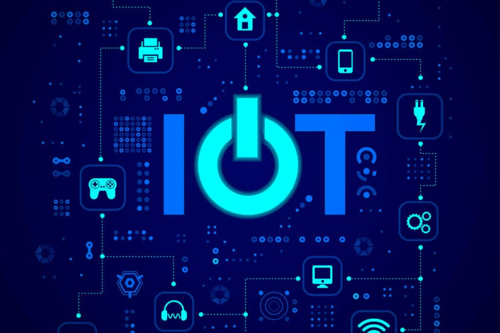 Future of IoT