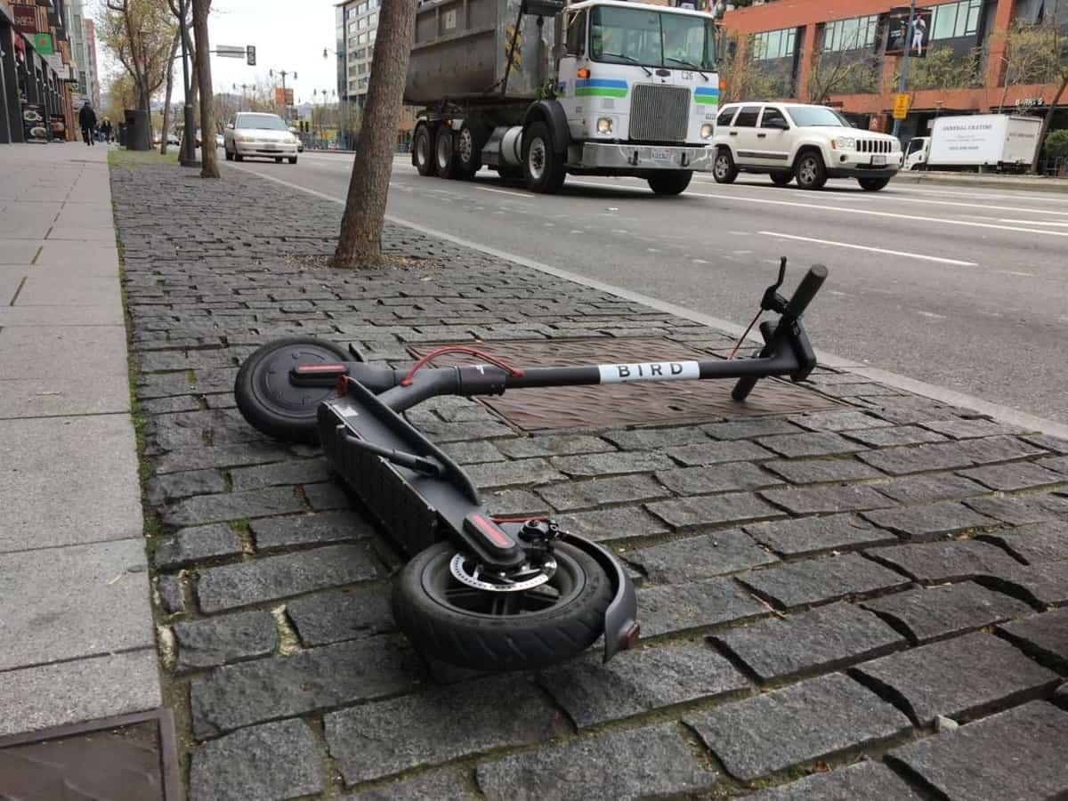 Scooters_san-francisco